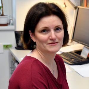 Kateřina Habelová