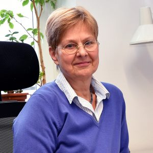 Ladislava Součková, Ph.D.
